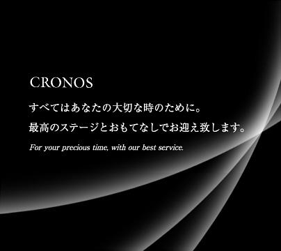 クロノス・グループ